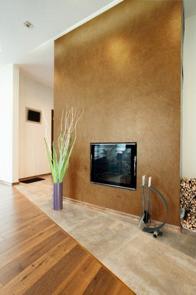 Jak osiągnąć efekt dekoracyjny pastą Inspiro